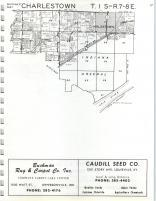 Map Image 007, Clark County 1972